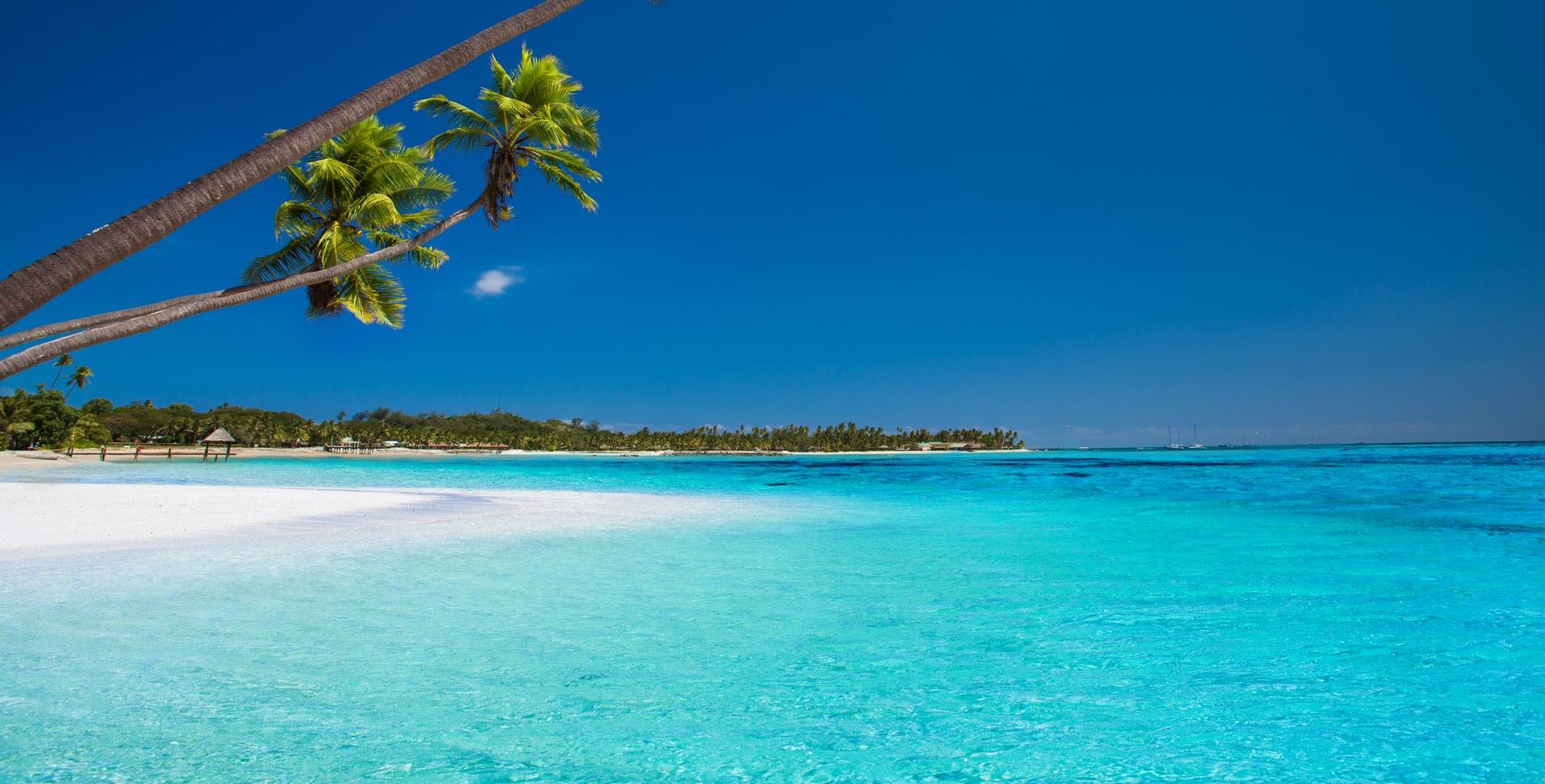 Luxury Escapes Fiji