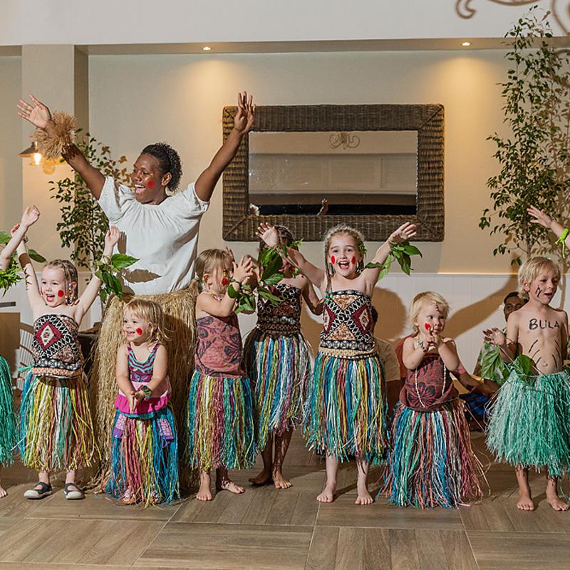 Malolo Tias Treehouse Kids Club
