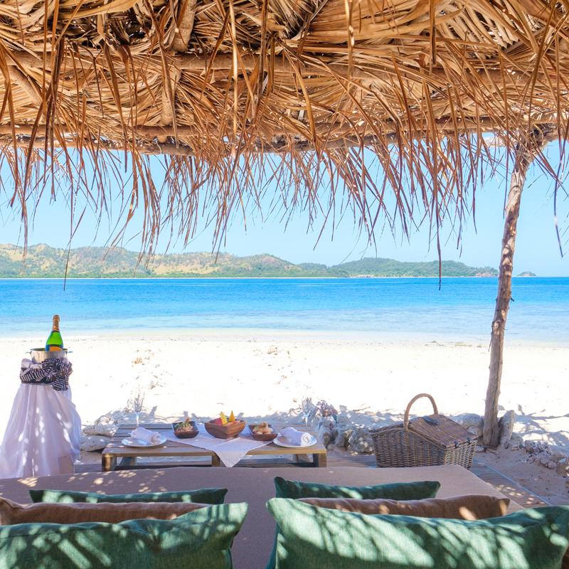 holiday likuliku lagoon resort fiji