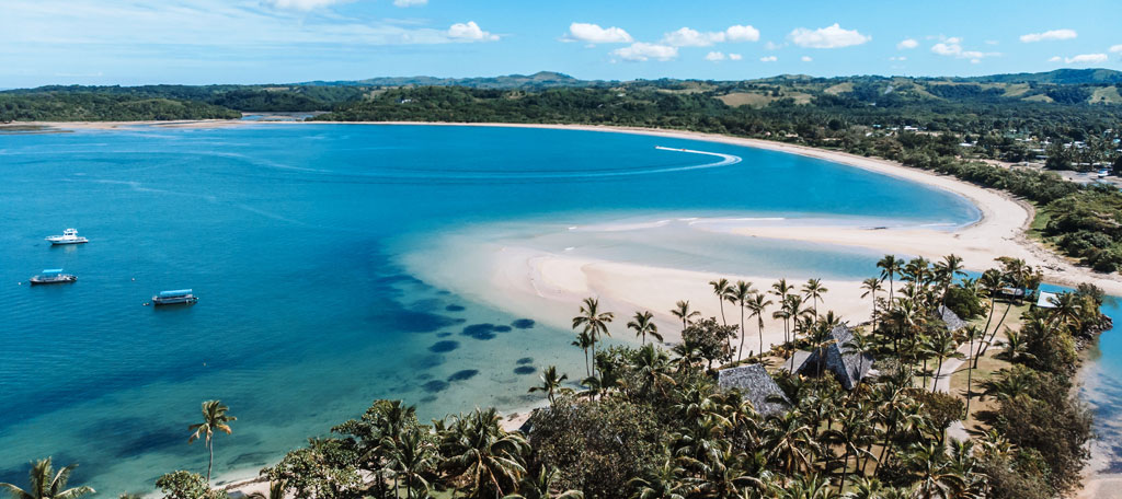 holiday shangri la resort fiji