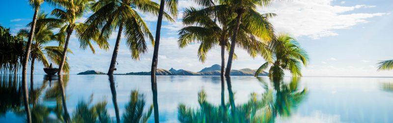 holiday tokoriki island resort fiji