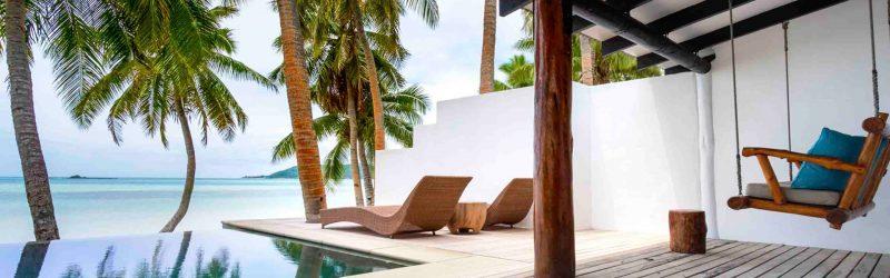 holiday tropica island resort fiji