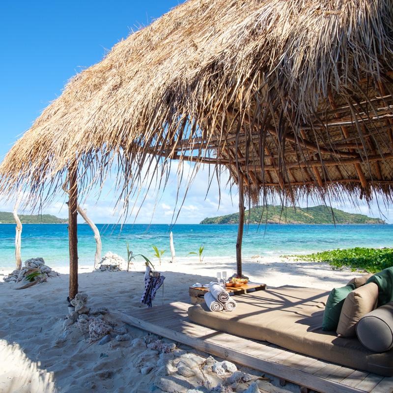 malolo island resort accomodation