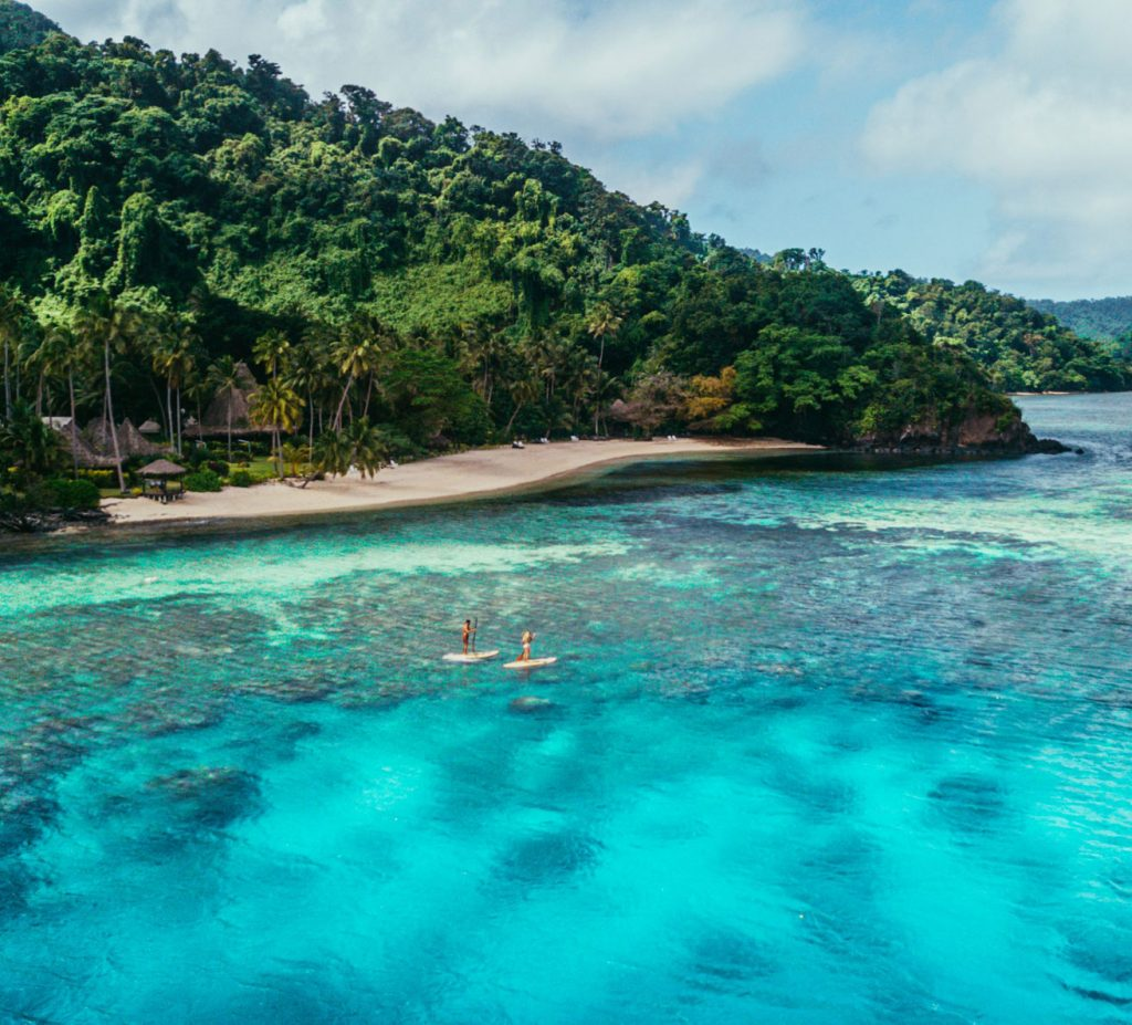 personalised fiji holidays